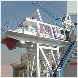 بچینگ پلانت چیست - KHANIGROUP - Batching Plant - گروه صنعتی خانیبچینگ پلانت چیست